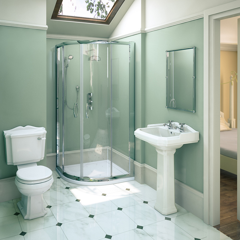 Bathroom Renovation Tips Home Improvement Month